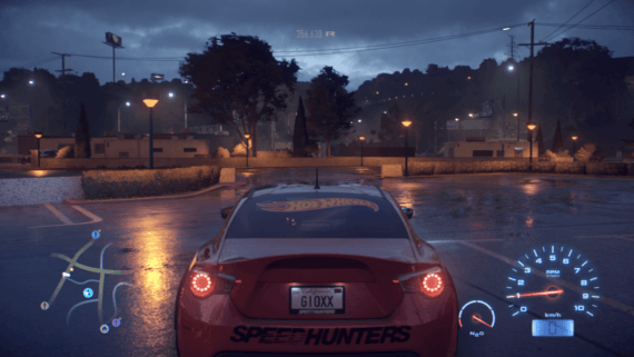 Need for Speed: stasera si va a correre! 16
