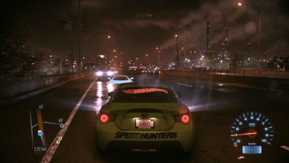 Need for Speed: stasera si va a correre! 17