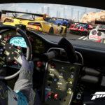 Sali a bordo del nuovo Forza Motorsport 7 17