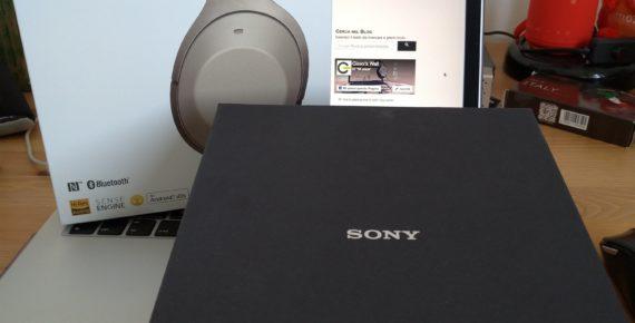 SONY WH-1000Xm2: esisti solo tu e la musica nelle tue orecchie 7