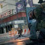 Tom Clancy's The Division: somme al termine della beta 20