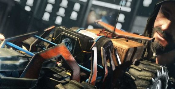Watch Dogs: Bad Blood, Raymond Kenney è pronto a tornare in pista! 2