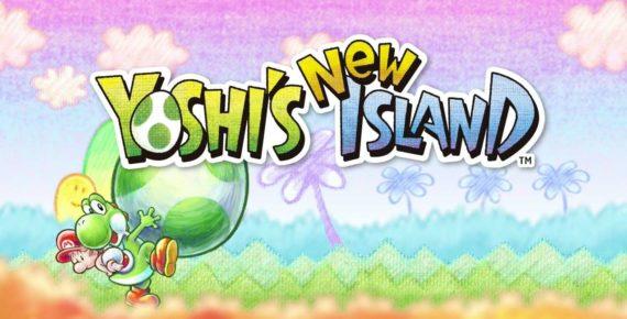 Yoshi's New Island: squadra che vince non si cambia?