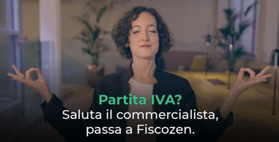 Essere freelance con il prezioso aiuto di Fiscozen
