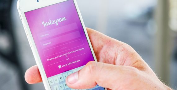 Sicurezza: la nuova 2-step verification di Instagram