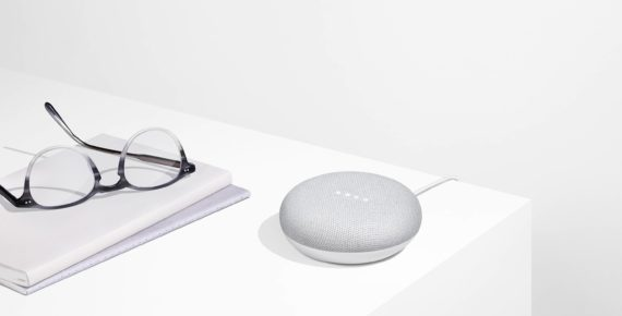 L'assistente in casa: Google Home Mini