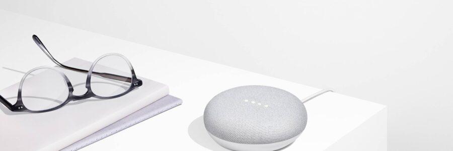 L'assistente in casa: Google Home (Mini, nel mio caso)