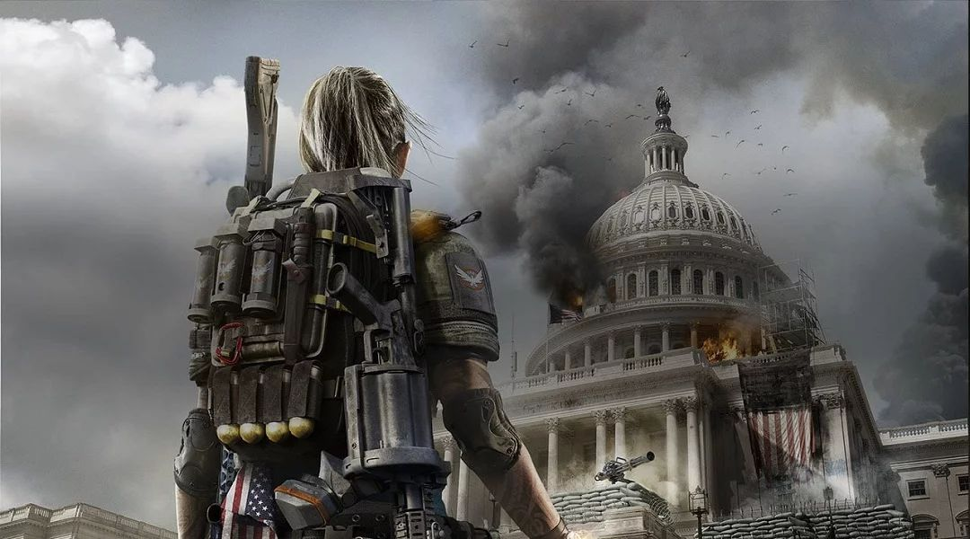 Ubisoft The Division 2: storie da una Private Beta 27