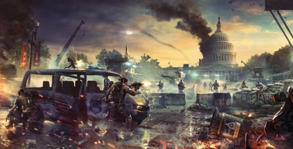 Ubisoft The Division 2: storie da una Private Beta 2