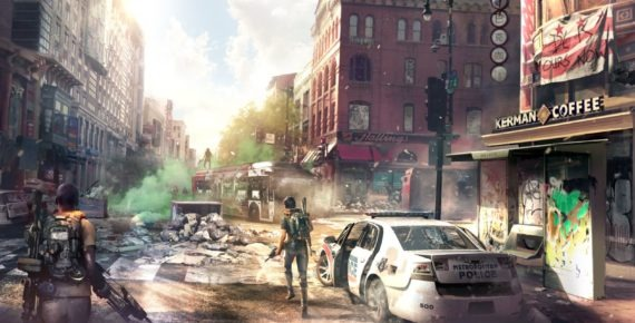 Ubisoft The Division 2: storie da una Private Beta 3
