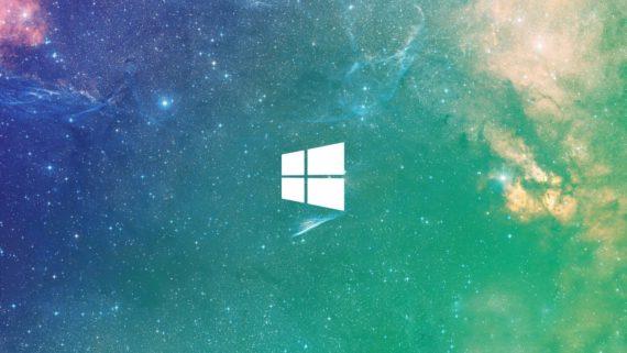 Scorciatoie di Windows: tasto CTRL e tasto Windows 3
