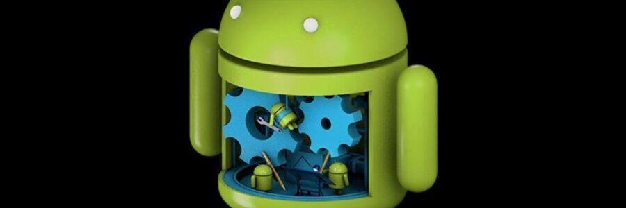 Un paio di letture a proposito di firmware modding su Android