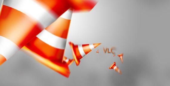 Ruotare un video utilizzando VLC