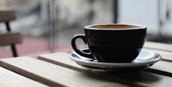 Letture per il weekend: coffee