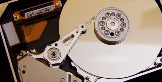Sbloccare un disco protetto da Bitlocker