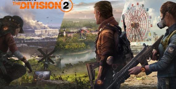 Ubisoft The Division 2: cosa rimane?