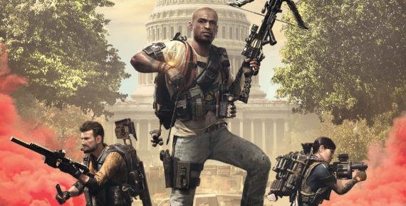 Ubisoft The Division 2: cosa rimane? 7