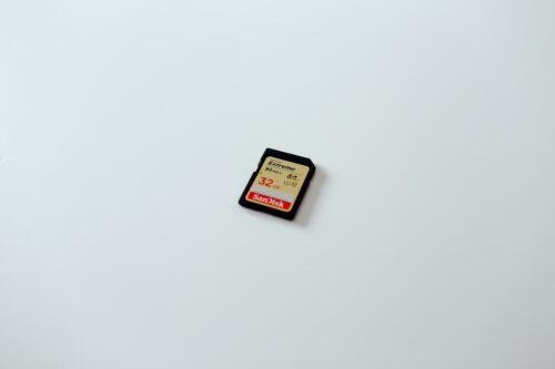 RPi: backup della scheda SD (Windows / macOS)