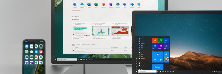 Office 365: unire più caselle di posta elettronica su Exchange Online