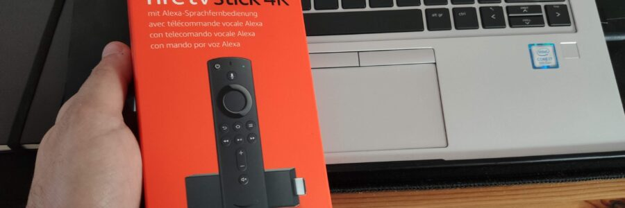 Amazon Fire TV Stick 4K: ha senso l'upgrade? 1