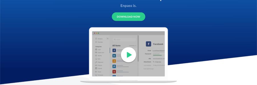 Enpass: password manager alternativo a KeePass