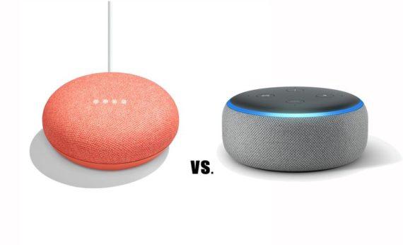 L'assistente in casa: Amazon Echo Dot (terza generazione) 1