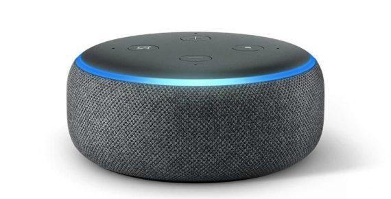 L'assistente in casa: Amazon Echo Dot (terza generazione) 5