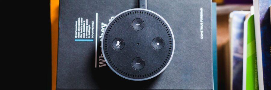 L'assistente in casa: Amazon Echo Dot (terza generazione)