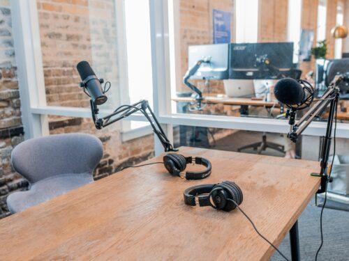 Di che Podcast sei fatto?