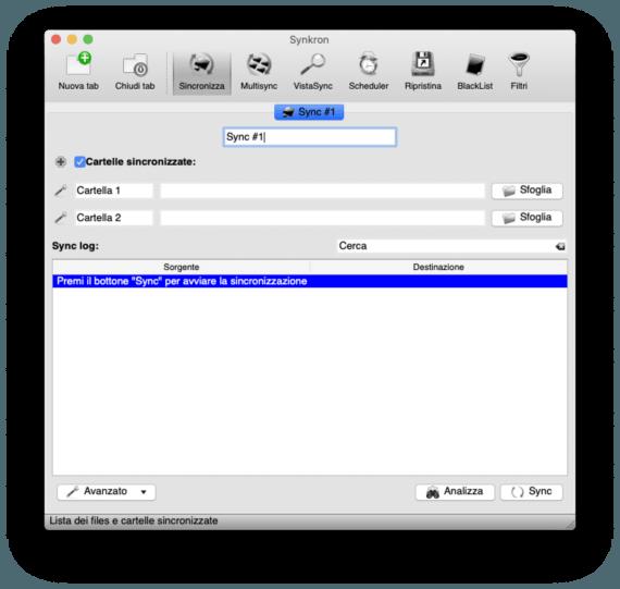 macOS: è guerra tra Dropbox e i link simbolici, come aggirare l'ostacolo? 8