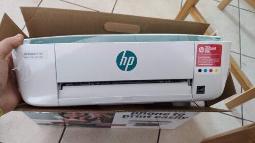 HP DeskJet 3762: quella piccola e pratica 4