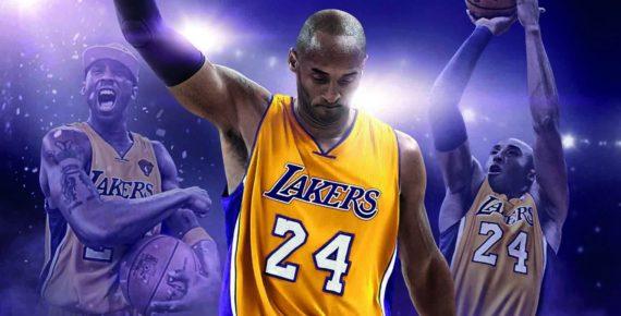 Ciao Kobe.