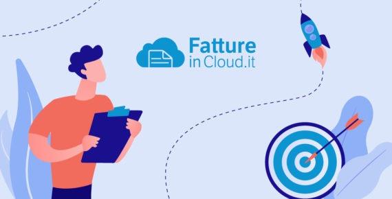 Fatture in Cloud ti permette di pensare solo al tuo lavoro