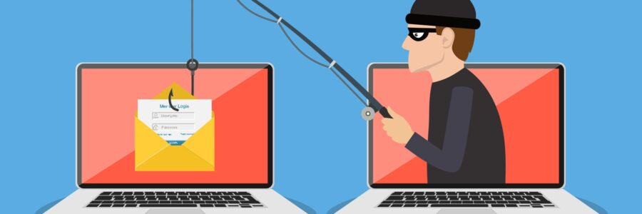 Il phishing ai tempi del nuovo Coronavirus
