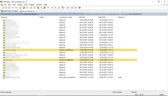 Movimentazione dati in Windows: applicazioni utili 9