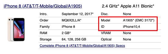 Scaricare manualmente iOS per il proprio prodotto Apple 2