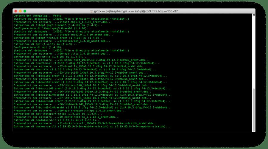 Raspberry: abilitare la 2FA per collegarsi in SSH