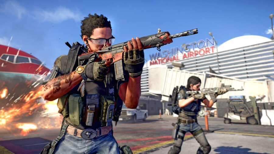 Tom Clancy's The Division 2: Warlords of New York 20