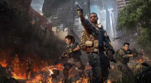 Tom Clancy's The Division 2: Warlords of New York 3
