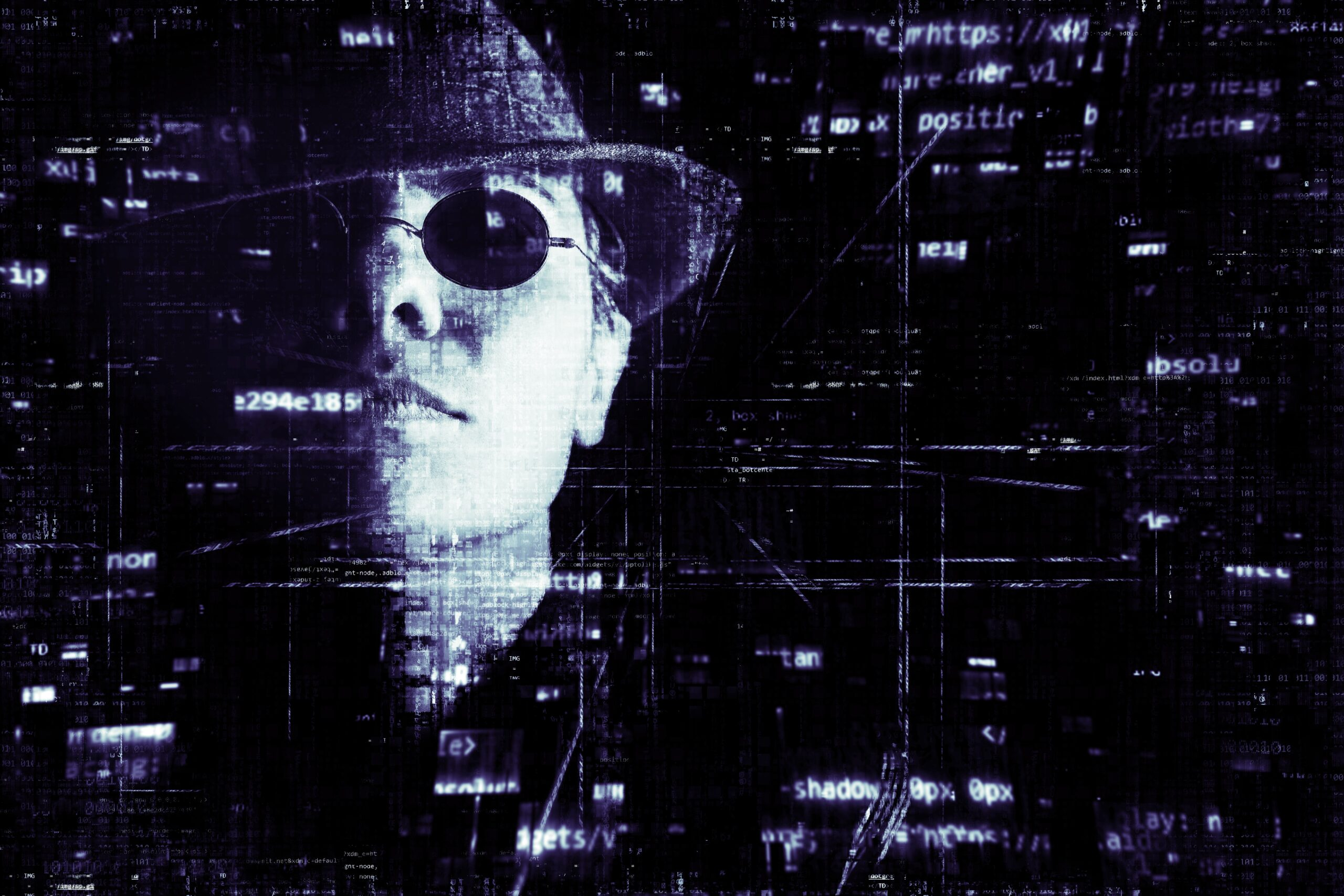 hacker, cybercrime, security