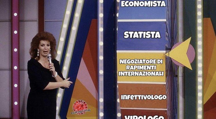 Esperti Italiani