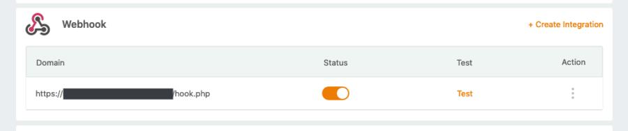 Monitoraggio HTTP: un paio di alternative 4