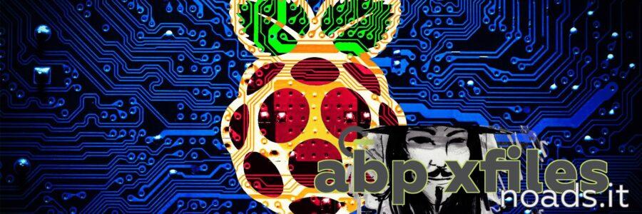 ABP X Files: nuovo processo di creazione della lista stabile e di HWS 1