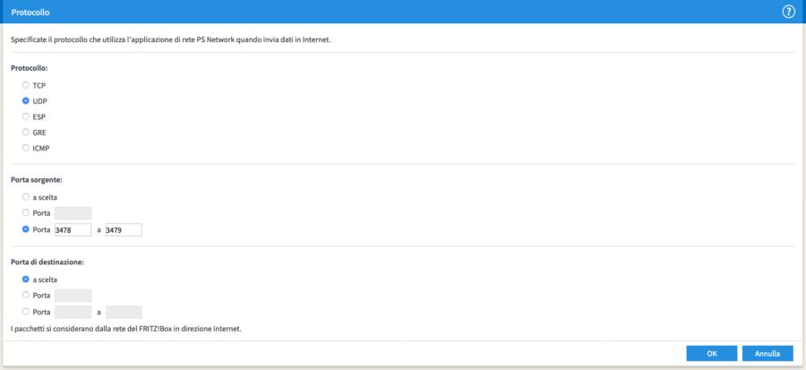 FRITZ!OS: Parental Control e configurazione ad-hoc dei filtri 9