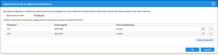 FRITZ!OS: Parental Control e configurazione ad-hoc dei filtri 10
