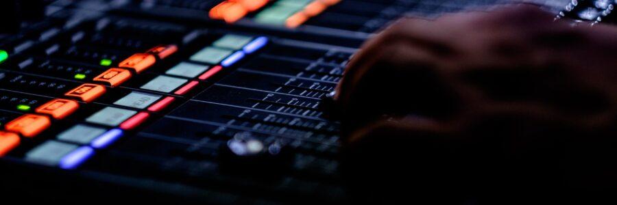Gestire le sorgenti audio su macOS