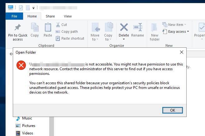 Una vista stampanti più dettagliata per Windows 2012/2016/2019 1