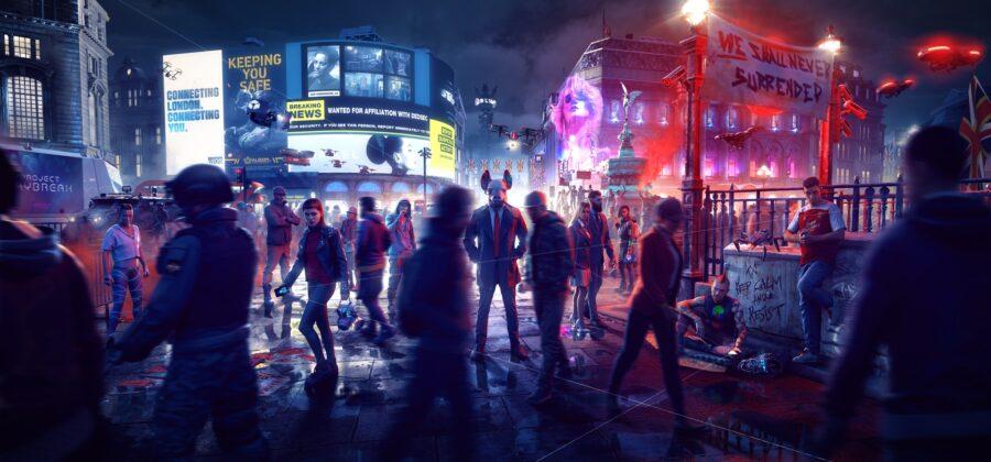 Watch Dogs: Legion: Londra prima ti odia e poi ti ama 2