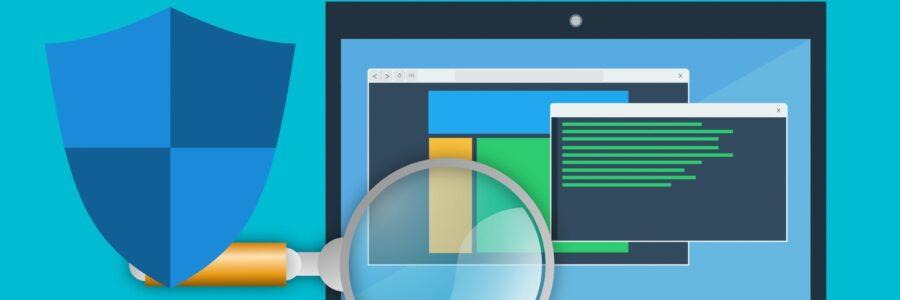 scan, computer, data