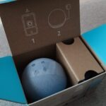 Nuovo Echo Dot (4ª generazione) - Altoparlante intelligente con orologio e Alexa 3